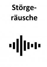 Störgeräusche