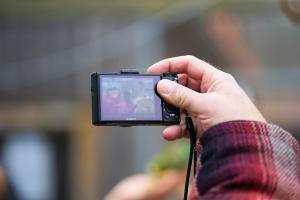 Bewerbungsfotos: Tipps für die perfekten Bewerbungsbilder