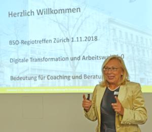 Lost in Digital Transformation – wo stehen Coaches und Berater?