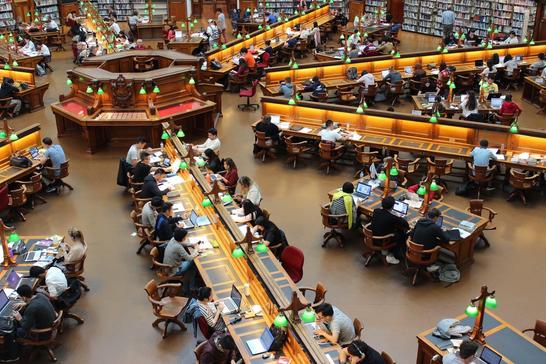 Lernen in der Zukunft – digitaler, effizienter und effektiver?