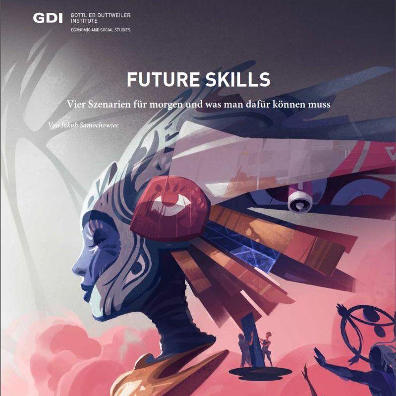 Future Skills - 4 Szenarien für Morgen