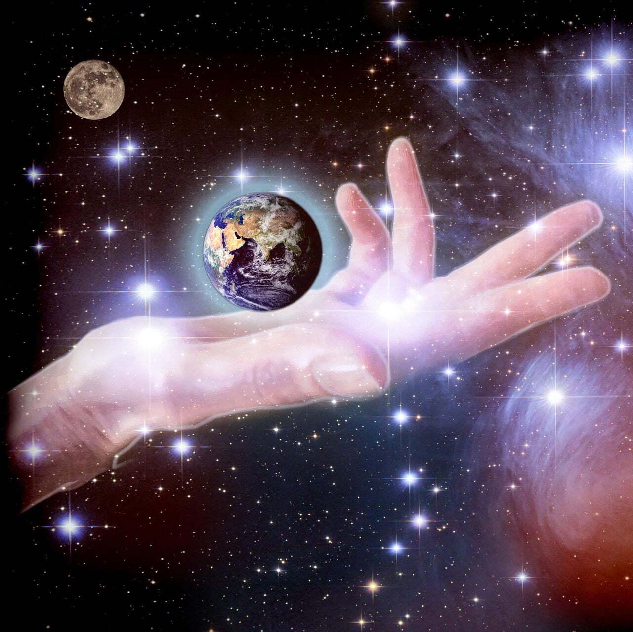 Überleben in der virtuellen Welt - Psychohygiene und digitale Semantik
