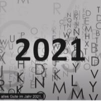 Videogruss zum Jahresanfang Netzwerk Kadertraining - Wir machen Ihnen Mut