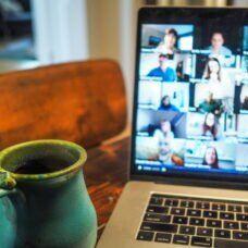 10 Dinge, die in online-Meetings nerven - und wie man es besser machen kann